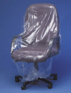 S1 Furniture Bags Plastic Covers For Chairs Sofas