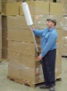 Nelson Wrap Dispenser,  View the Video